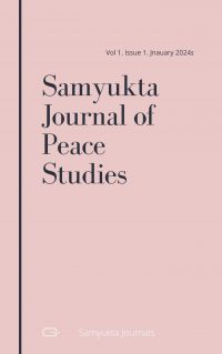 Samyukta Journal of Peace Studies