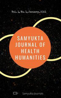 Samyukta Journal of Health Humanities