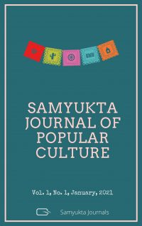 Samyukta Journal of Popular Culture