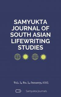 Samyukta Journal of South Asian Life Writing Studies